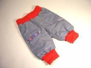 Jeanshose-gestreift-verkehr