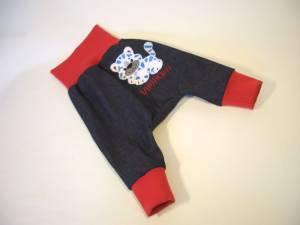 Pumphose-web-jeans-william-ice-tiger