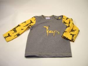 "Shirt ""Giraffe"""