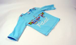 "Shirt ""Pilot Paul"""
