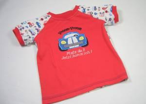 "Raglan-T-Shirt ""Auto"""