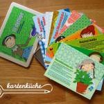 Kartenküche
