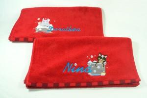 Handtücher für den perfekten Badespaß